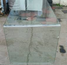 Second Hand Reception Desks For Sale by Secondhand Chairs And Tables Office Furniture Bent Glass