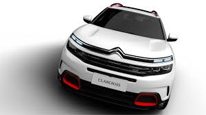new citroen new citroën c5 aircross the design car body design