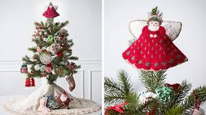 12 creative tree decorating ideas hallmark ideas