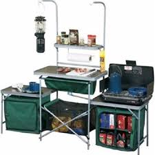 camping kitchen table with sink sinkg relaxshacks free camp plans