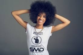 dija rocks ankara braids in a new trend hairstyle nigezie tv