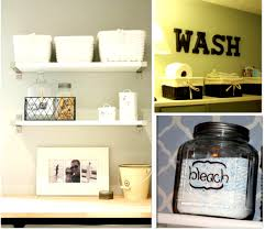 Decorating Laundry Room Walls by Contemporary Laundry Closet Storage Ideas Roselawnlutheran