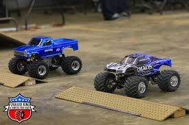 remote control bigfoot monster truck retro bigfoot u002783 u2013 pro modified trigger king rc u2013 radio