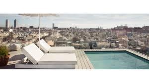 yurbban trafalgar hotel barcelona smith hotels
