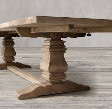 Restoring Barn Wood Home Design Attractive Restoration Hardware Reclaimed Wood Table