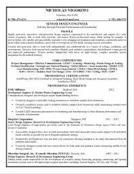 Resume Format For Mechanical Mechanical Engineer Resume Sample Sample Resume123