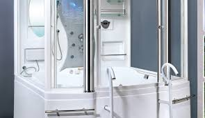 shower and tub combo unit bathtub and shower in one unitbathtub