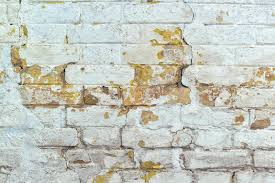 Brick Texture Paint - old weathered white brick wall texture stock image image 91162615