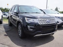 2017 ford explorer platinum ford explorer in brighton mi brighton ford