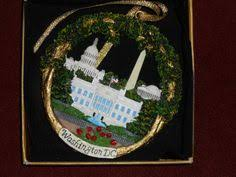 2005 white house ornament items ornament