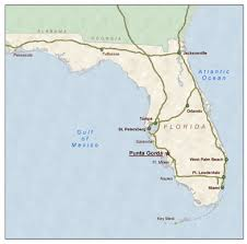 punta gorda fl map location and directions city of punta gorda fl