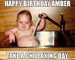 Amber Stratton Meme - birthday amber memes memes pics 2018