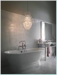 Home Depot Bathroom Ideas by Brilliant Small Chandeliers For Bathrooms Chandelier Surprising