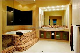 bathrooms bathroom cabinets with lights polished chrome bathroom