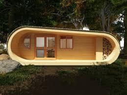 unique house designs unique circular tinny house design