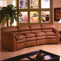 Omnia Leather Sofa Omnia Leather Furniture Sofas Chairs Sectionals Motion