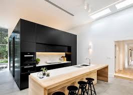 kitchen design adelaide adelaide hills home by black rabbit architecture u0026 interiors est