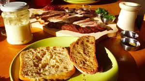 cuisine polonaise traditionnelle cours de cuisine polonaise avec repas et boissons varsovie