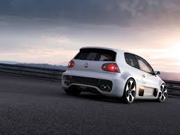 volkswagen iphone background volkswagen golf gti w12 650 concept hd desktop wallpapers