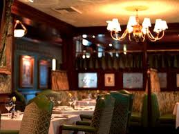 Bossanova Contemporary Leather Dining Room A Handy Guide To Late Night Dining In Los Angeles