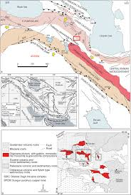 Turkey Mountain Map Colour Online A Simplified Tectonic Map Of Nw Iran Eastern