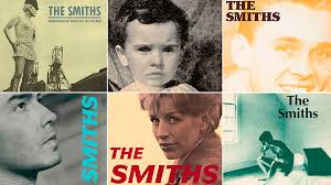 photo album sleeves the smiths the stories all 27 of their provocative album