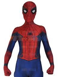 new civil war spiderman spandex zentai costume civil war spider