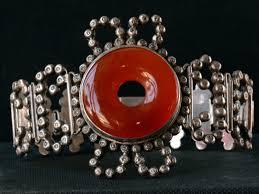 1920s chinese deco bracelet erie basin