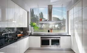 cuisine blanches cuisine blanche contemporaine en 75 jolies photos