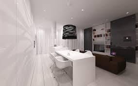 Living Area Minimalist Apartment Minimal Studio Architects - Minimalist apartment design