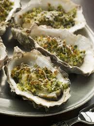 figaro madame cuisine huîtres rockefeller recipe cuisine gourmet and brunch