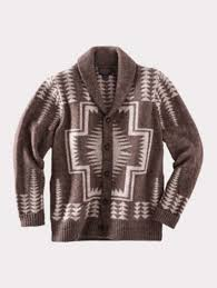 pendleton sweaters pendleton mens harding shawl collar cardigan