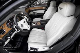 bentley mulsanne white interior 2014 bentley flying spur review page 4 autoevolution