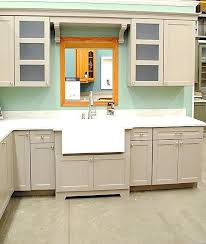 average cost of kitchen cabinets at home depot home depot cabinet refacing cost kitchen cabinet refacing cost for