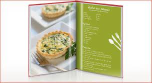 recette cuisine 3 creer un livre de recette de cuisine lovely aide mise en page