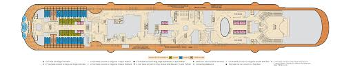 Carnival Breeze Floor Plan by Carnival Valor Cabin 2238 Category 6b Ocean View Stateroom