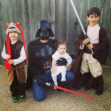 family star wars halloween costumes halloween 2014 bennett brinson gamel fighting cystic fibrosis