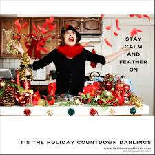 Boxing Day Meme - the boxing day meme from a mime feathers and toast