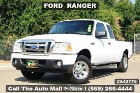 Auto Upholstery Fresno Ca Used Ford Ranger For Sale In Fresno Ca Edmunds