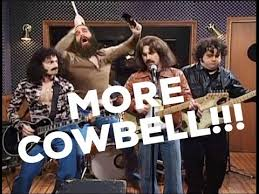 more cowbell youtube
