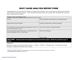 8d report template stock analysis report template cool 8d report format template