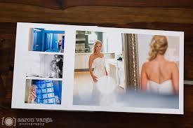 Flush Mount Wedding Album Silver And White Leather Flush Mount Wedding Album