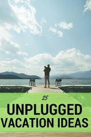 25 unplugged family vacation ideas pitstops for kids
