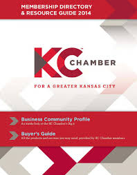 2014 kc chamber directory by greater kansas city chamber of