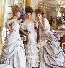 2011 Wedding Dresses Ian Stuart Wedding Gowns 2011 Bridal Collection Ian Stuart Ian