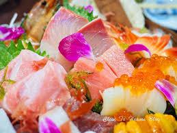 hana japanese cuisine sushi hana อาหารญ ป นพร เม ยม ณ ราชพฤกษ to heaven
