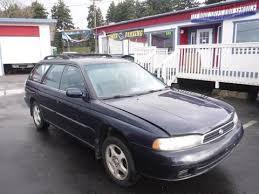 burgundy subaru legacy 1995 subaru legacy for sale in hatboro pa carsforsale com