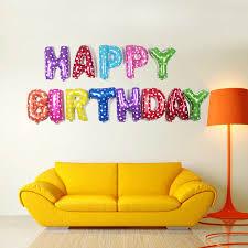 Sofa Bed Anak Murah Online Buy Grosir Selamat Ulang Tahun Colorful From China Selamat