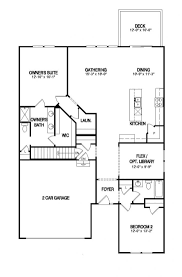elegant cp morgan homes floor plans new home plans design