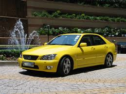lexus is300 hk is300 suspension left handed vs right handed steering lexus
